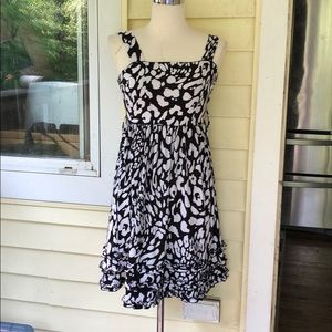 Adorable JUSTICE Dress, Girls Size 12